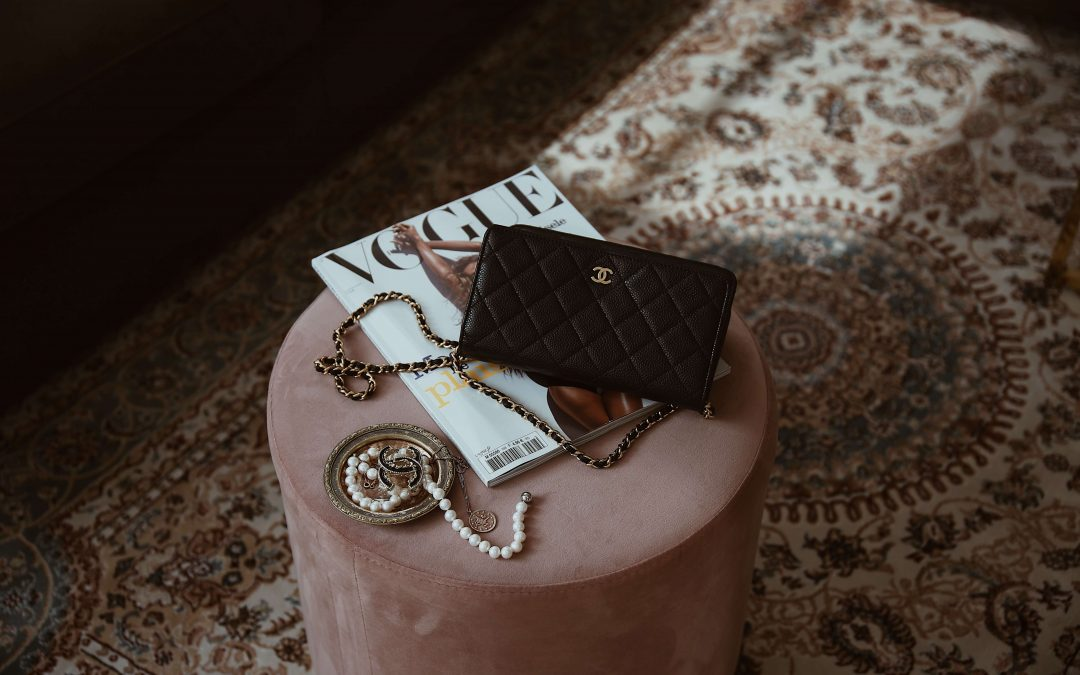 REVIEW: Chanel – Wallet on chain