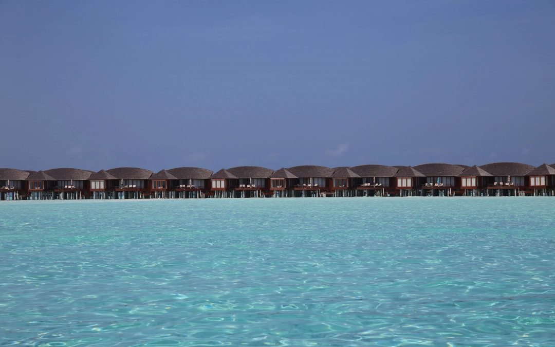 HOTEL REVIEW: Anantara Dhigu Maledives